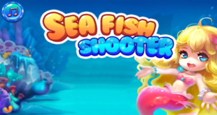 Sea Fish Shooter: Like Shooting Fish in a Barrel – IOS Game Review