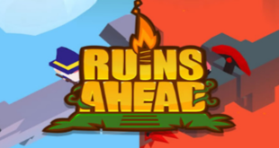 Ruins Ahead: Forward March! – Review