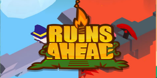 ruins ahead mobile game