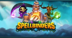 spellbinders free ios game