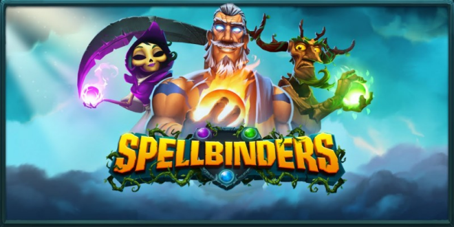 spellbinders free ios game