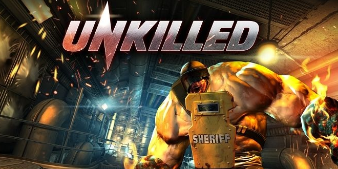 unkilled free mobile game
