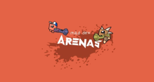 Mad Dex Arenas