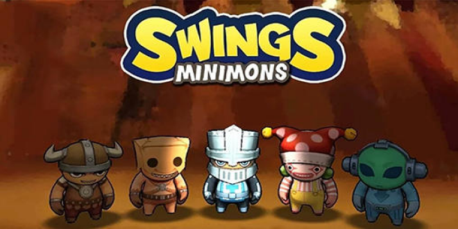 Swings Minimons