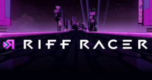 'Riff Racer' Review – A Rockin' Riff of a Good Time