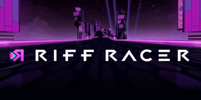 riff racer ios game