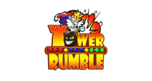 tower rumble ios game